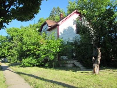 4401 N 61st St, Milwaukee, WI 53218 - #: 1662481