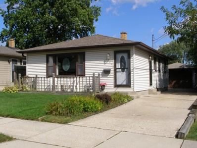 1341 Indiana St, Racine, WI 53405 - #: 1662638
