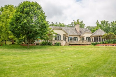 W1166 Hidden Oaks Dr, East Troy, WI 53120 - #: 1663170