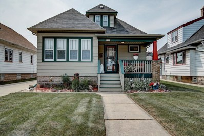 3923 E Somers Ave, Cudahy, WI 53110 - #: 1663476