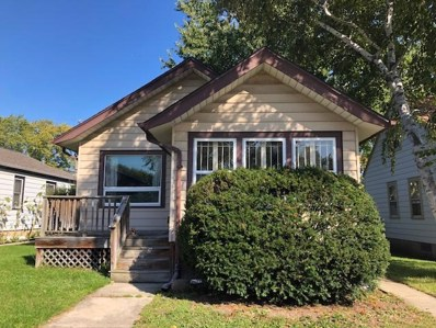 6520 W Lincoln Ave, West Allis, WI 53219 - #: 1663532