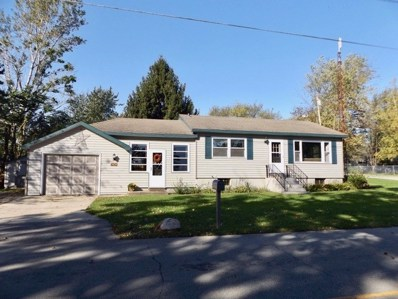 N1341 Clover Rd, Bloomfield, WI 53128 - #: 1664120