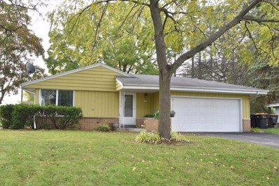 4813 W Parkland Ave, Brown Deer, WI 53223 - #: 1664242