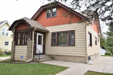 2124 S 93rd ST, West Allis, WI 53227 - #: 1664420