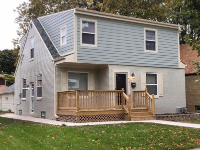 4231 N 49th St, Milwaukee, WI 53216 - #: 1664624