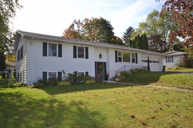 302 Rosemary Ct, Jefferson, WI 53549 - #: 1664693