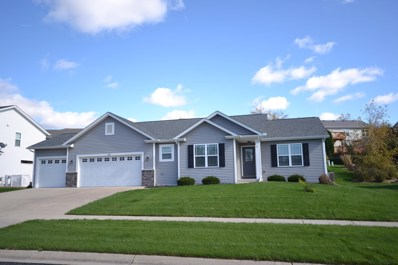 205 W Haven Dr, Watertown, WI 53094 - #: 1664704