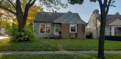4303 N 52nd St, Milwaukee, WI 53216 - #: 1664950