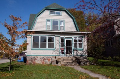 822 Eastern AVE, Plymouth, WI 53073 - #: 1664979