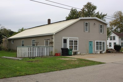 125 South St, Sharon, WI 53585 - #: 1665673