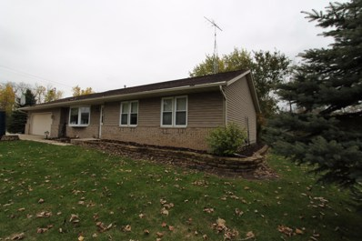 30809 Weiler Rd, Burlington, WI 53105 - #: 1665962