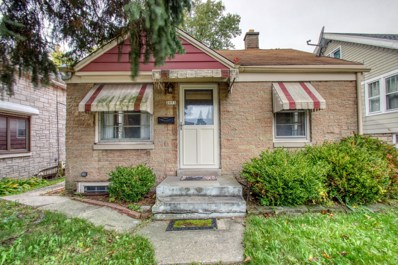 2073 S 92nd St, West Allis, WI 53227 - #: 1665993