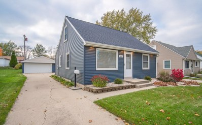 3643 S 80th St, Milwaukee, WI 53220 - #: 1666264