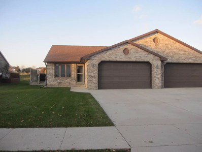 2322 Songbird Ct, Plymouth, WI 53073 - #: 1666619