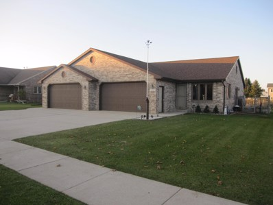 2326 Songbird Ct, Plymouth, WI 53073 - #: 1666636