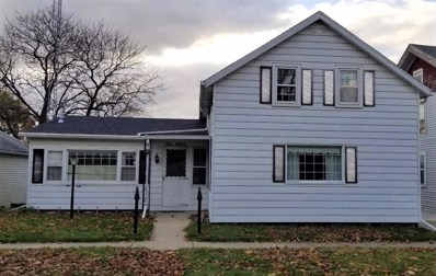 215 N Center Ave, Jefferson, WI 53549 - #: 1667056