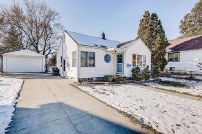 1925 S 94th St, West Allis, WI 53227 - #: 1667620