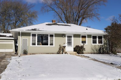 526 Clifford St, Plymouth, WI 53073 - #: 1667892