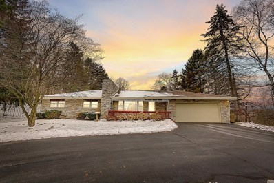 2825 Lilly Rd, Brookfield, WI 53005 - #: 1673050