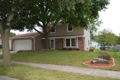 1709 Indianwood Ln, Waukesha, WI 53186 - #: 1677579