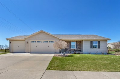 574 Trudell Court, Combined Locks, WI 54115 - #: 50201391