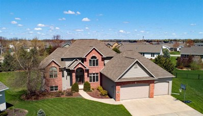 570 Trudell Court, Combined Locks, WI 54113 - #: 50202185