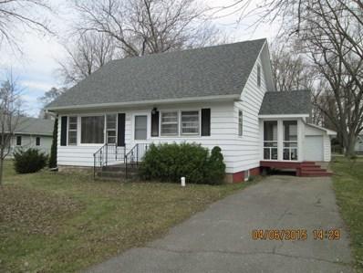 2055 S Corene Ave, Beloit, WI 53511 - MLS#: 1741816