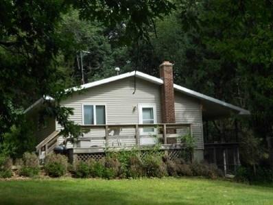 N4370 Nelson Rd, Princeton, WI 54968 - MLS#: 1765684