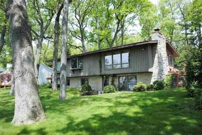 N5570 Old Oak Ln, Green Lake, WI 54941 - MLS#: 1771530