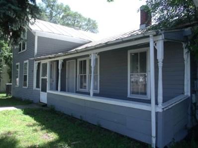 44 E Montello St, Montello, WI 53949 - MLS#: 1772842
