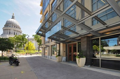 100 Wisconsin Ave UNIT 1203, Madison, WI 53703 - MLS#: 1778462