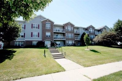 1625 Kings Mill Way UNIT 107, Madison, WI 53718 - MLS#: 1781653