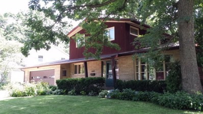 4501 Woods End, Madison, WI 53711 - MLS#: 1782894