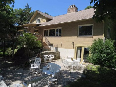 338 Forest Ave, Green Lake, WI 54941 - MLS#: 1783011