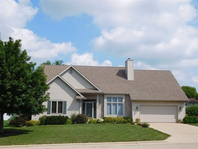 1501 Stacy Ln, Fort Atkinson, WI 53538 - MLS#: 1783476