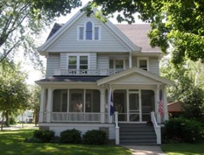528 Woodside Ave, Ripon, WI 54971 - MLS#: 1798620