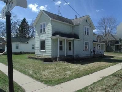 601 S Clinton St, Princeton, WI 54968 - MLS#: 1799322