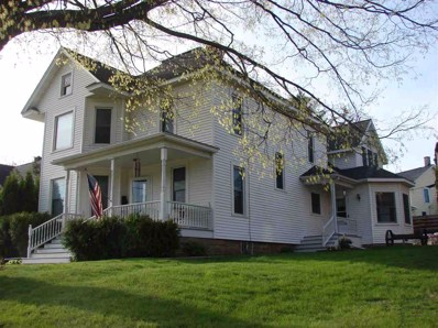 419 Doty St, Mineral Point, WI 53565 - MLS#: 1800989