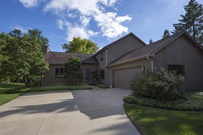 W1943 Camelot Trace, Green Lake, WI 54941 - MLS#: 1810345