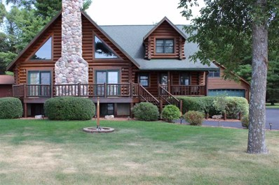 2102 Town Rd, Friendship, WI 53934 - MLS#: 1812153