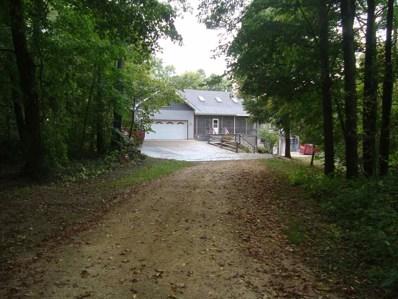 8602 Whispering Bluff Ln, Cassville, WI 53806 - MLS#: 1815208
