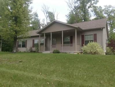 260 Wildwood Ln, Wisconsin Dells, WI 53965 - MLS#: 1819376