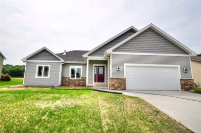 3041 Valley St, Black Earth, WI 53515 - MLS#: 1820195