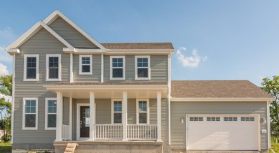 124 Crooked Tree Dr, DeForest, WI 53532 - MLS#: 1822171