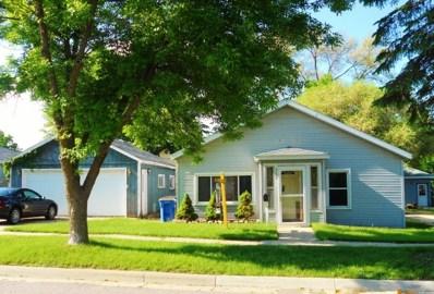 227 W Burns St, Portage, WI 53901 - MLS#: 1822438