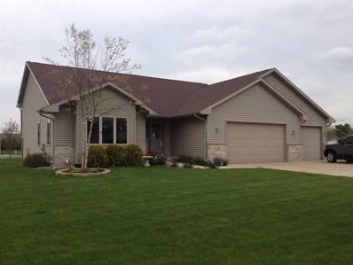 L51 Stonewood Crossing, Sun Prairie, WI 53590 - MLS#: 1822788