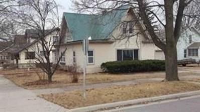 202 S Pine St, Reedsburg, WI 53959 - MLS#: 1823879