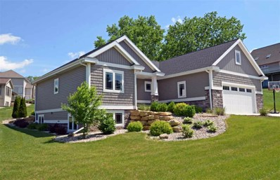 1502 Tierney Dr, Waunakee, WI 53597 - MLS#: 1825133