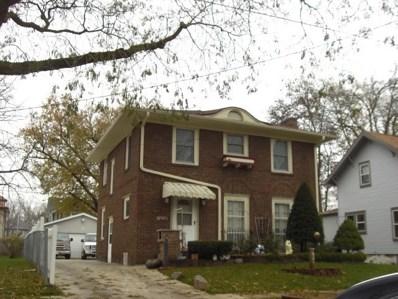 1225 Nelson Ave, Beloit, WI 53511 - MLS#: 1826032