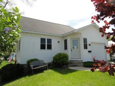 140 River St, Portage, WI 53901 - MLS#: 1827273